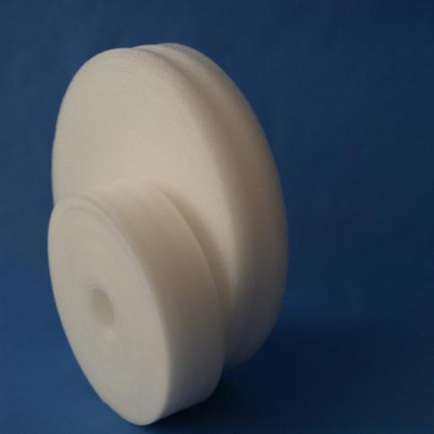 Dehnungsbänder aus Polyethylenschaum  2
