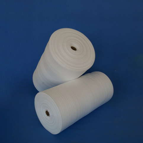 Polyethylenschaum in Rollen 2