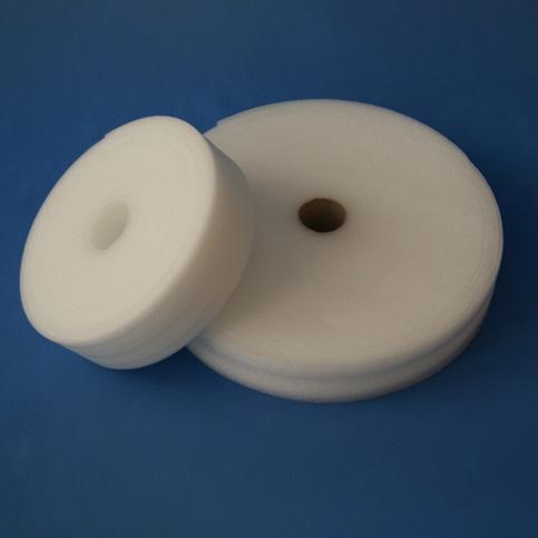 Dehnungsbänder aus Polyethylenschaum 1